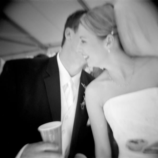 Skov og Stubbs reddede et bryllup med god mad