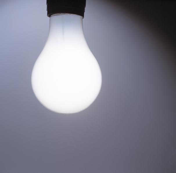 Brug de rigtige lamper til den gode belysning